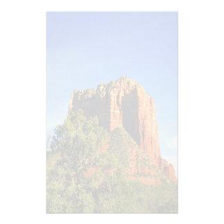 Cathedral Rock, Sedona Arizona Stationary Stationery