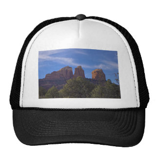 Cathedral Rock Sedona Trucker Hat