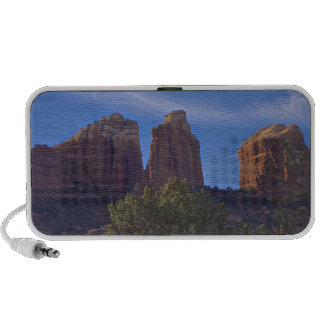 Cathedral Rock Sedona iPhone Speaker