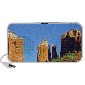 Cathedral Rock Sedona Mini Speaker