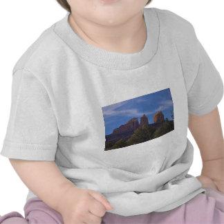 Cathedral Rock Sedona Shirts