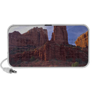 Cathedral Rock trail Sedona Travel Speakers