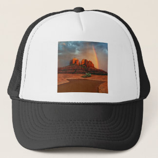 Cathedral Rock Trucker Hat