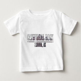 Cathedral Rock T Shirt