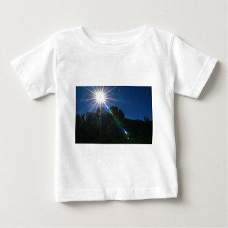 Cathedral Rock Vortex horizontal Tee Shirts