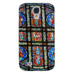Cathedral Samsung Galaxy S4 Cover