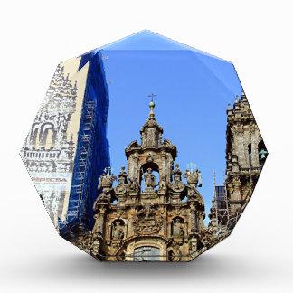 Cathedral, Santiago de Compostela, Spain Award