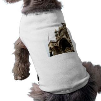 Cathedral Spires Tee