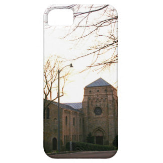 Cathedral Sunset iPhone SE/5/5s Case