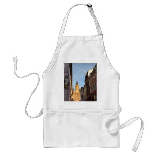 Cathedral View Trier Adult Apron