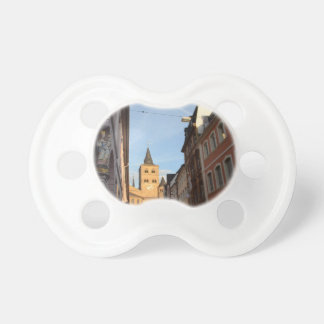 Cathedral View Trier Pacifier