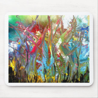 Cathedrals of Cacti Mouse Pad