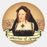 Catherine de la obra clásica de Aragón Etiquetas