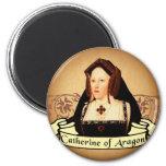 Catherine de la obra clásica de Aragón Imanes