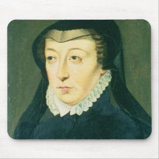 Catherine de Medici Mouse Pad