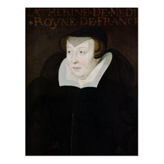 Catherine de Medici Tarjetas Postales