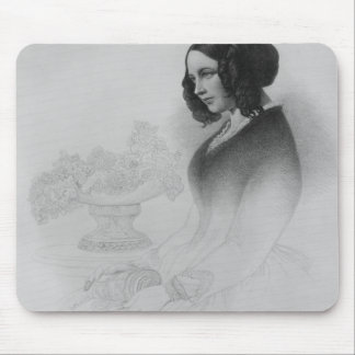 Catherine Dickens Mousepad