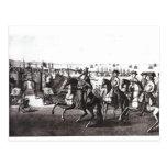 Catherine II el grande Tarjetas Postales