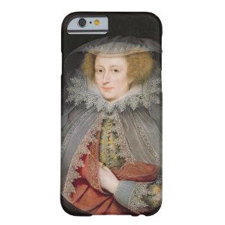 Catherine Killigrew, señora Jermyn, 1614 (aceite Funda De iPhone 6 Barely There