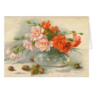 Catherine Klein NoteCard Reproduction Stationery Note Card