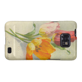 Catherine Klein Reproduction Samsung Galaxy Case Samsung Galaxy SII Cover