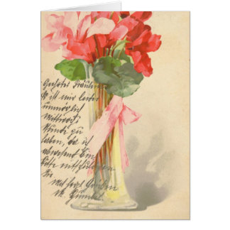 Catherine Klein Vintage Postcard Reproduction Greeting Cards
