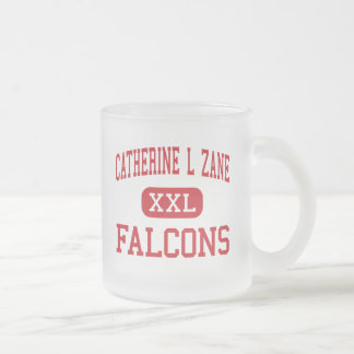 Catherine L Zane - Falcons - Junior - Eureka Mug