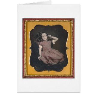 Catherine Mapes Bunnell (40223) Tarjeta De Felicitación