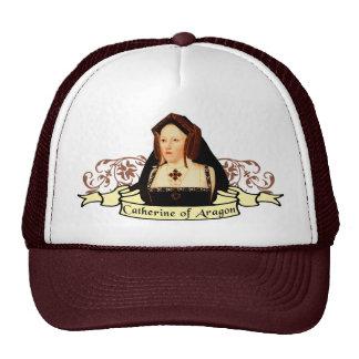 Catherine of Aragon Classic Trucker Hats