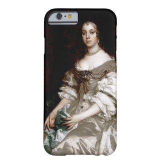Catherine of Braganza by Sir Peter Lely Barely There iPhone 6 Case