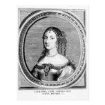 Catherine of Braganza Postcards