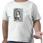 Catherine of Braganza T Shirts