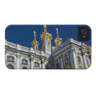 Catherine Palace Chapel detail iPhone 4 Case-Mate Cases