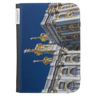 Catherine Palace Chapel detail Kindle Case