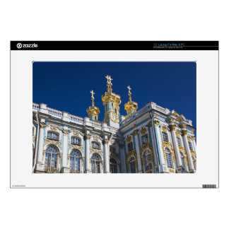 Catherine Palace Chapel detail Skin For Laptop