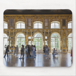 Catherine Palace, detail of the Great Hall 3 Mouse Pad
