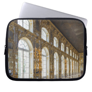Catherine Palace, detail of the Great Hall Laptop Sleeve