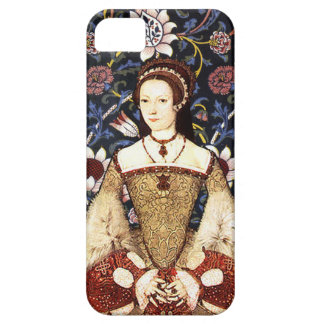 Catherine Parr Queen of England Phone Case