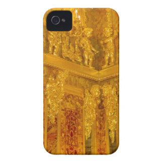 Catherine's Great Palace Tsarskoye Selo Amber Room iPhone 4 Case
