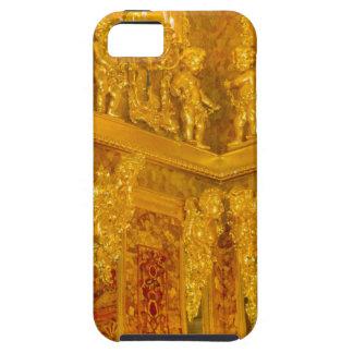 Catherine's Great Palace Tsarskoye Selo Amber Room iPhone SE/5/5s Case