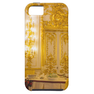 Catherine's Great Palace Tsarskoye Selo Ball Room iPhone SE/5/5s Case