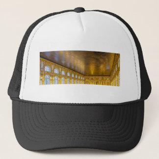 Catherine's Great Palace Tsarskoye Selo Ball Room Trucker Hat