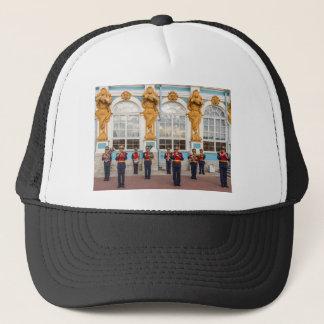 Catherine's Great Palace Tsarskoye Selo Brass Band Trucker Hat