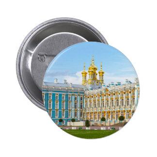 Catherine's Great Palace Tsarskoye Selo Button