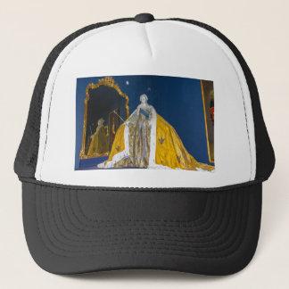 Catherine's Great Palace Tsarskoye Selo Coronation Trucker Hat