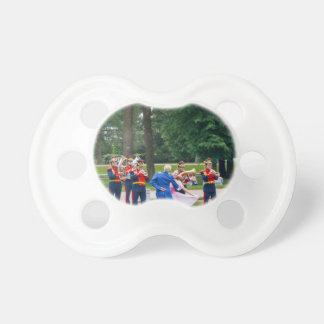 Catherine's Great Palace Tsarskoye Selo Gardens Pacifier