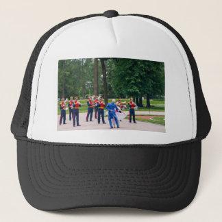 Catherine's Great Palace Tsarskoye Selo Gardens Trucker Hat