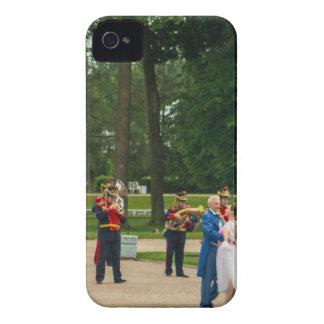 Catherine's Great Palace Tsarskoye Selo iPhone 4 Case