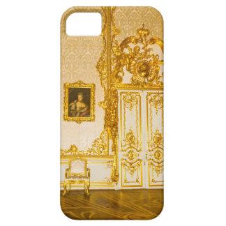 Catherine's Great Palace Tsarskoye Selo iPhone SE/5/5s Case