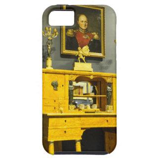 Catherine's Great Palace Tsarskoye Selo Office iPhone SE/5/5s Case